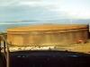 De-ballast water tank
