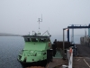 Ferry to Flotta