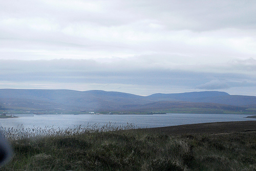 West to Lyness