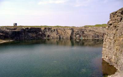 Stanger Quarry